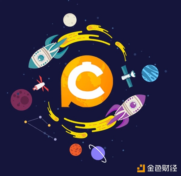 CPS即将登陆FCoin交易平台
